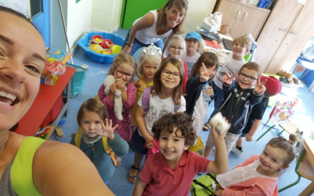 Stage Playgroup