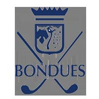 Bruno Petit et le golf de Bondues